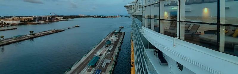 center port management for pilot schedules, vessel movements, dock activities and asset management